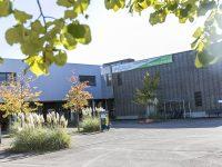 Campus Biopôle