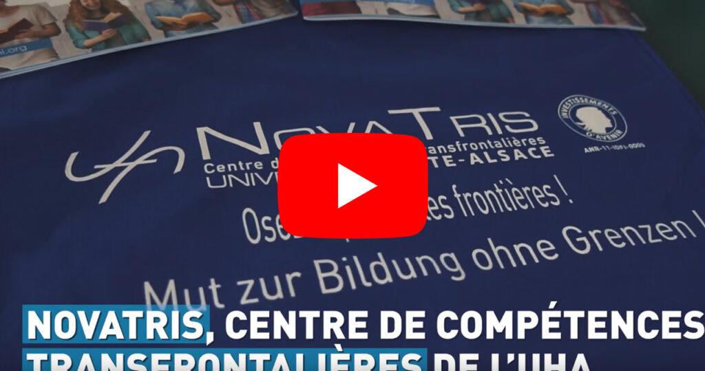 NovaTris - Centre de compétences transfrontalières
